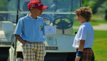 Future of Golf,
