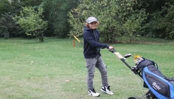 Junior Golf Program 2017