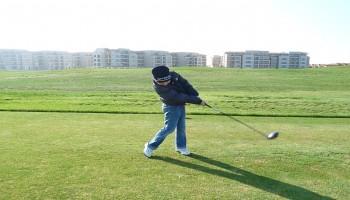 Papillon Golf Academy Cup