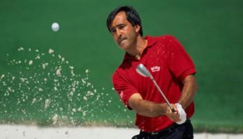 """""""Seve"""" Ballesteros: Spain's ultimate matador"""