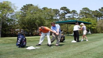 3 Days Golf Program for 2015